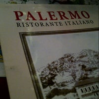 Photo taken at Palermo Italian Restaurant by Tabby on 12/22/2012