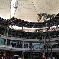 Photo taken at Central Festival Phuket by Choop C. on 12/29/2012