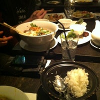 Photo taken at Viet Grill by Natasha R. on 10/16/2012