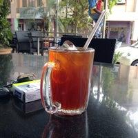 Photo taken at Al-Salam Restaurant by Miji S. on 2/17/2014