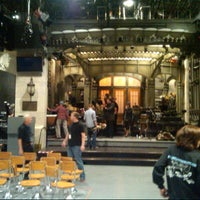 Photo taken at Studio 8H - Saturday Night Live by Eliot L. on 10/21/2012