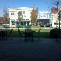 Photo taken at Bowie Town Center by Marcus L. on 10/23/2012