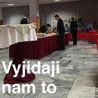 Photo taken at Avanti Hotel by Vojta V. on 11/29/2015