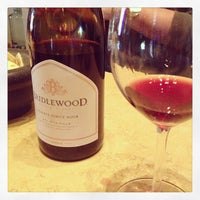 Photo taken at Bridlewood Estate Winery by Whitney L. on 2/7/2013