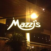 Photo taken at Mazzi's by Austin J. on 12/1/2012