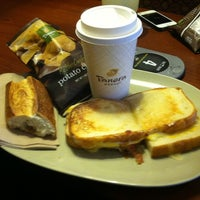 Photo taken at Panera Bread by Michael H. on 6/3/2013
