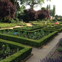 Photo taken at Holland Park by Jesús G. on 6/20/2014