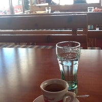Photo taken at Puzzle Caffe @Jahorina by Igor M. on 3/5/2013