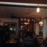 Photo taken at Renard Bistro Artisan by Pierre B. on 11/6/2014