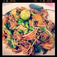 Photo taken at Sri Tanjung Cafe by Budok's G. on 3/21/2013
