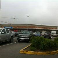 Photo taken at Estacionamiento Mall by Miguel S. on 1/15/2013