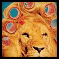 Photo taken at Glamour Hair by Paula C. on 10/26/2012