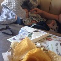 Photo taken at Mario's De La Mesa Restaurant by Zach S. on 7/31/2014