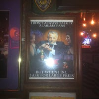 Photo taken at The Station Sports Bar and Grill by Petra J. on 12/5/2013