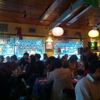 Photo taken at Lynn's Paradise Cafe by James W. on 10/11/2012