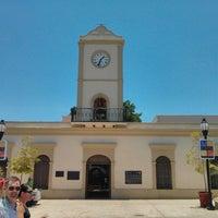 Photo taken at Palacio Municipal by Max G. on 7/11/2013