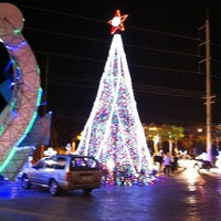 Photo taken at The Paseo by Dalin w. on 1/12/2013