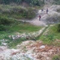 Photo taken at PT. Borneo Indobara (BIB) by Kustoro T. on 11/14/2014