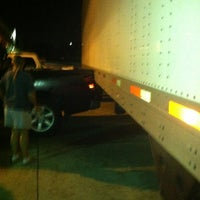 Photo taken at The Tampa Tribune Distribution Center by Veronica V. on 10/7/2012