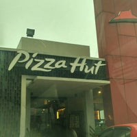 Photo taken at Pizza Hut by Irvan S. on 9/7/2015
