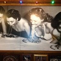 Photo taken at Buca di Beppo Italian Restaurant by Scott B. on 12/24/2012