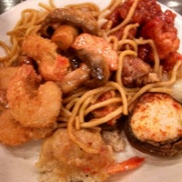 Photo taken at J.A. Shao Buffet by Kevin K. on 5/14/2015