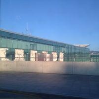 Photo taken at La Aurora International Airport (GUA) by Steven T. on 11/20/2012