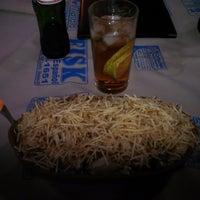 Photo taken at Restaurante do Paulinho by Daniel A. on 11/30/2014