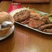 Photo taken at Montenegroi Gurman by Gabor B. on 6/7/2013