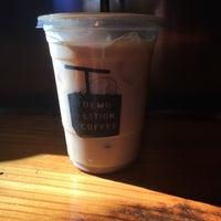 Photo taken at Demolition Coffee by Scott F. on 8/15/2016