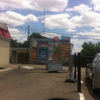 Photo taken at Dairy Queen by Amy B. on 7/2/2014
