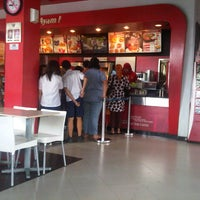 Photo taken at KFC by Ekky M. on 7/1/2013