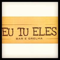 Photo taken at Eu, Tu, Eles by Didi L. on 6/23/2013