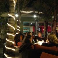 Photo taken at City Tropics Bistro by Katie on 1/1/2013