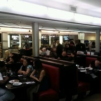 Photo taken at Jerry's Famous Deli by Armando G. on 7/11/2013