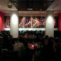 Photo taken at Met Bar by Dylan C. on 9/30/2015