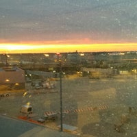 Photo taken at Admirals Club by Mike B. on 1/21/2014