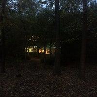 Photo taken at Cook Campus Center by Ryan N. on 10/11/2013