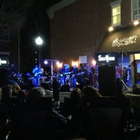 Photo taken at Franklin Square by Kevin P. on 3/9/2014