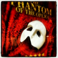 Photo taken at Milton Keynes Theatre by Ashleigh-Jayne O. on 11/15/2012