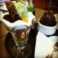 Photo taken at Cha-An Teahouse by Sakura Y. on 12/5/2012