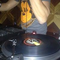 Photo taken at Stash by DJ Deziner on 9/30/2012