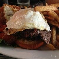 Photo taken at Maxwell's Bar & Restaurant by David G. on 7/6/2013