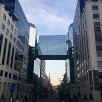 Photo taken at Tech World Plaza by David G. on 9/15/2015