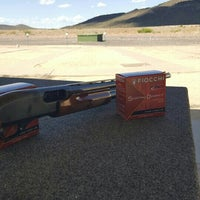 Photo taken at Ben Avery Sporting Clay by Who W. on 5/19/2016