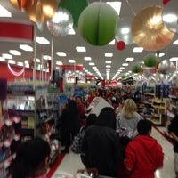 Photo taken at Target by Bert H. on 11/29/2013