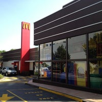 Photo taken at McDonald's by Héctor M. on 1/29/2013