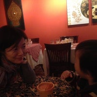 Photo taken at Chiangmai by Jae-wook A. on 11/17/2012