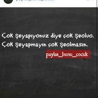 Photo taken at mühye don kişot paintball by Love l. on 12/6/2015
