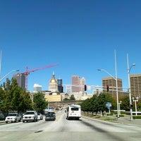 Photo taken at Atlanta, GA by Techwise M. on 10/31/2012